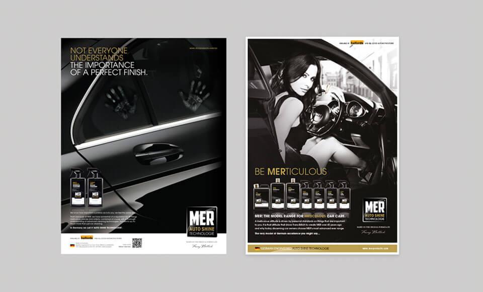 Uncovering the Franz Billich Story Automotive Marketing Project