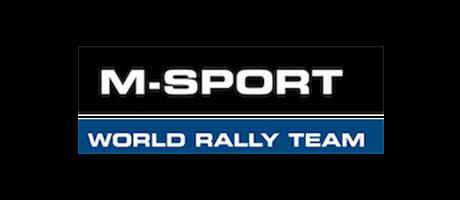 MSPORT Logo