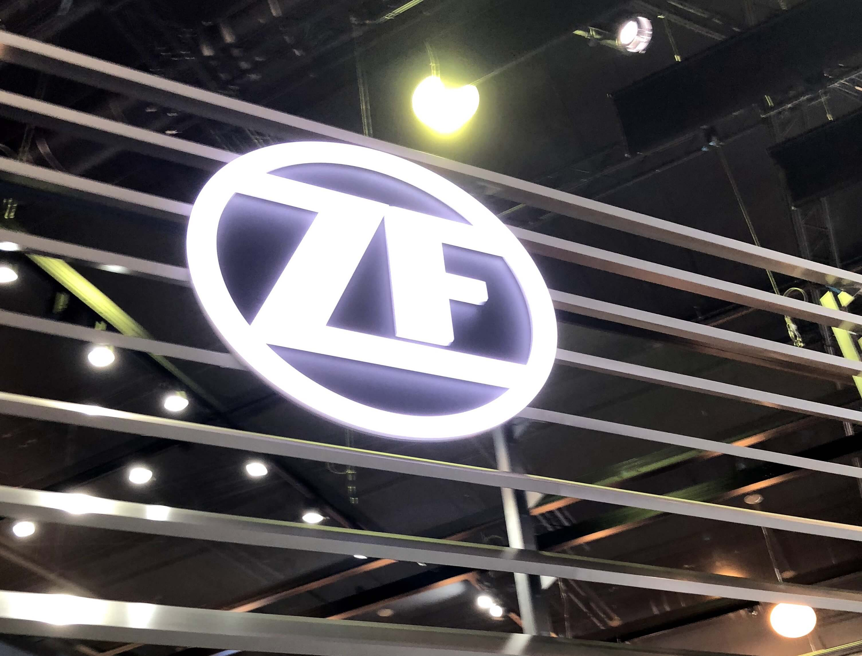 ZF Aftermarket Division at Automechanica Frankfurt 2018