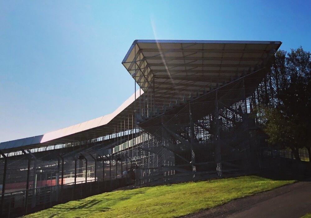 MsD Silverstone