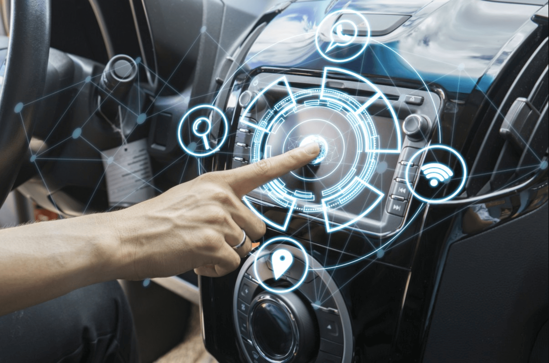 automotive innovations and trends