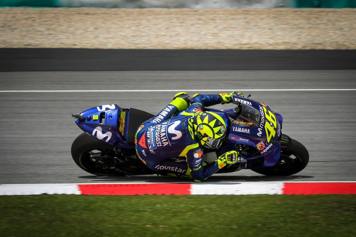 rossi - dominate the search results