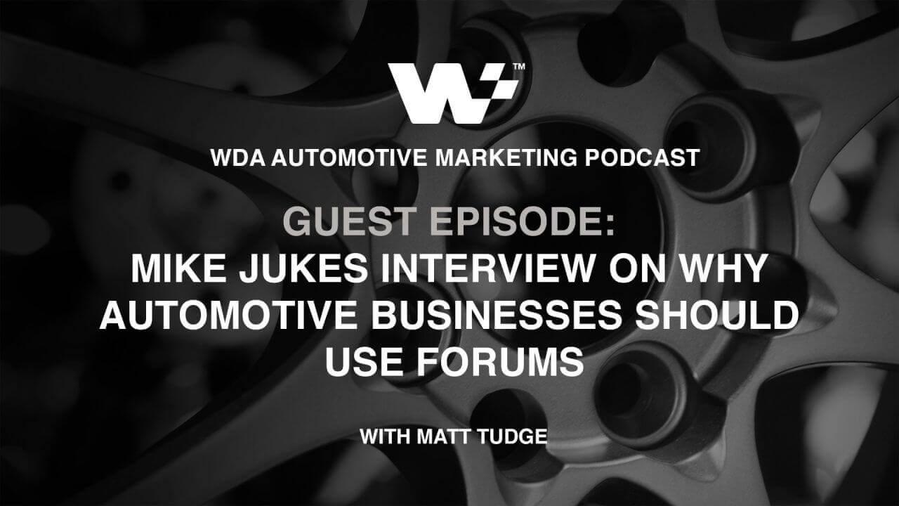 automotive forums