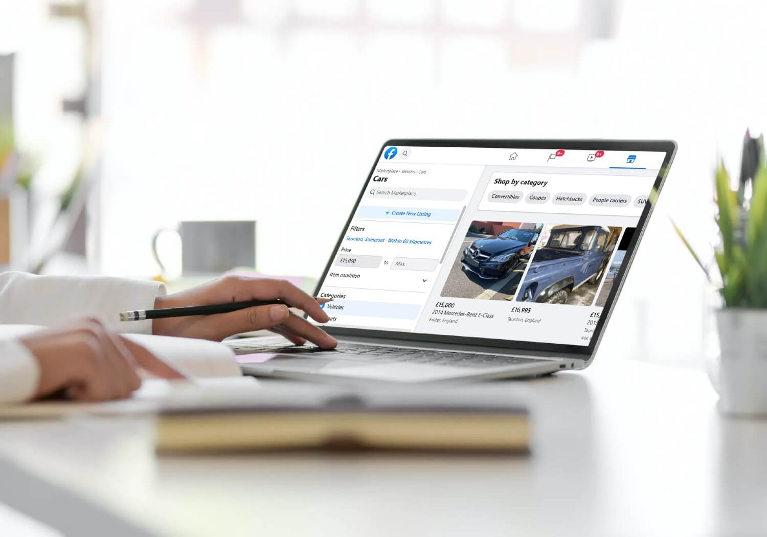 New Facebook Tools for Car Dealers