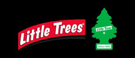 Little Trees Logo