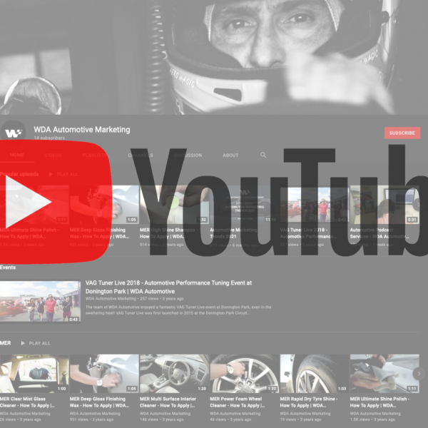Get More from Your Automotive Brand's YouTube Channel